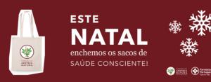 Natal SOLIDÁRIO, Natal CONSCIENTE - Apoteca Natura